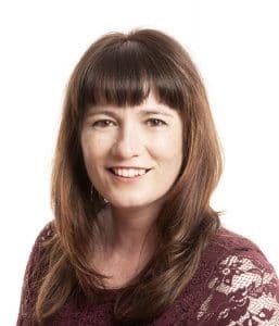 Natalie Garland-Cooke - founder of ncco