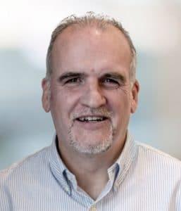 Steve Halpin of ETAC Solutions